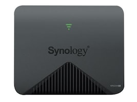Synology SYNOLOGY NETWORK MR2200AC MESH WI-FI ROUTER RETAIL, MR2200AC, 36252568, Wireless Routers