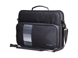 Targus Work-In Case for 11.6 Chromebook, Black, TKC001, 17044819, Carrying Cases - Notebook