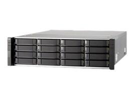 Qnap 16-Bay SAS 6Gb s Storage Expansion, EJ1600-US, 31966908, Hard Drive Enclosures - Multiple