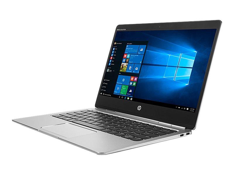 HP EliteBook Folio G1 1.1GHz Core m5 12.5in display, W0S06UT#ABA, 31757196, Notebooks