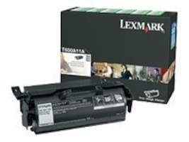 Lexmark Black Return Program Toner Cartridge for T650, T652 & T654 Series Printers, T650A11A, 9163789, Toner and Imaging Components