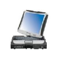 Panasonic Toughbook 19 Core i5-3610ME 2.7GHz 10.1 MT, CF-19ZA049DM, 32201958, Notebooks - Convertible