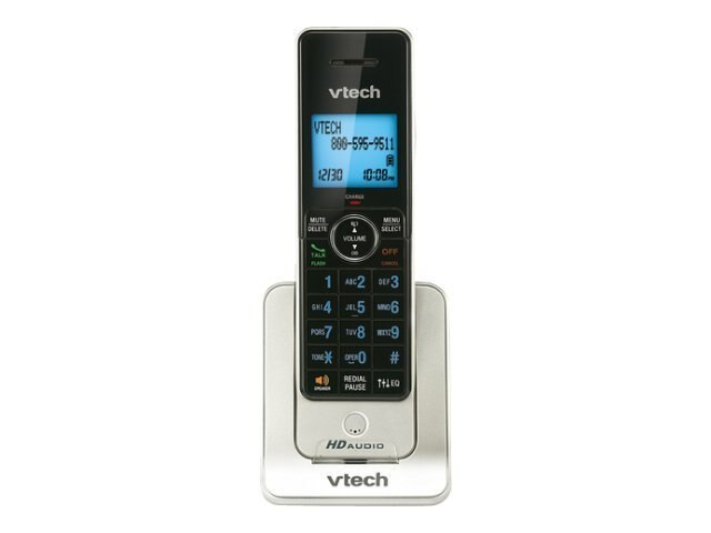 Vtech Accessory Handset with Caller ID Call Waiting, LS6405, 12556065, Telephones - Consumer