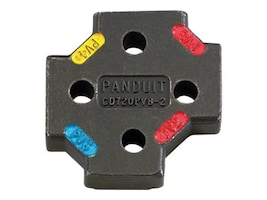 Panduit CD-720-2 Main Image from Front
