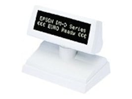 Epson DM-D110-101 Pole Display Cool White (Base not Included) All SD Products, B133101, 6313411, POS Pole Displays