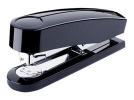 B4 Compact Stapler, Black, 020-1267, 17668285, Office Supplies