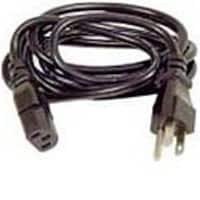 Cisco AC Power Cord for C5 Connector, CAB-AC-C5=, 7428114, Power Cords
