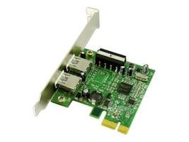Buslink Media USB 3.0 Hi-Speed PCIe Card 2-Port, U3-PCIE, 10726219, USB & Firewire Hubs