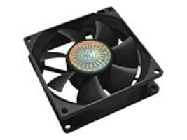 Cooler Master ST2 Rifle Bearing 80mm Fan, R4-S8R-20AK-GP, 11884673, Cooling Systems/Fans