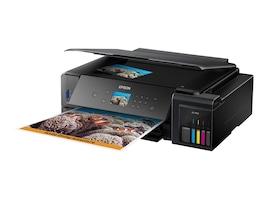 Epson Expression Premium ET-7750 EcoTank Wide-format All-in-One Supertank Printer, C11CG16201, 34503108, MultiFunction - Ink-Jet