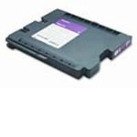 Ricoh Magenta Print Cartridge for Aficio GX3000, 3050N & 5050N Printers, 405534, 7452827, Ink Cartridges & Ink Refill Kits