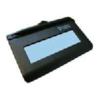 Scratch & Dent Topaz Signature Pad, T-LBK460-BSB-R, 35596377, Signature Capture Devices