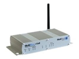 Multitech MultiModem rCell Intelligent GPRS Router w EU Domain, UK Accy Kit, MTCBA-G2-EN2-ED-GB/IE, 35648907, Wireless Routers