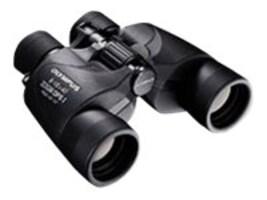 Olympus Trooper 8 Binocular 16 x 40 Zoom DPS, 118765, 16210281, Binoculars