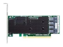 IBM THINKSYSTEM 1610-4P NVME Switch Card, 7Y37A01081, 34766709, Network Adapters & NICs