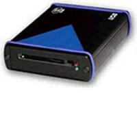 Envoy Data OmniDrive USB LF, USB-LF, 7489136, PC Card/Flash Memory Readers