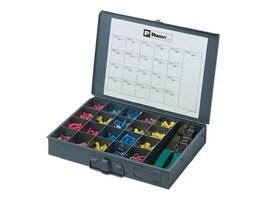 Panduit Steel Box & CT-100A Crimping Tool, K-1100, 35143204, Tools & Hardware
