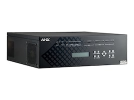AMX 10x4 All-In-One Presentation Switchers (Multi-Format, HDMI, DXLink Inputs), FG1905-16, 17255245, Network Switches