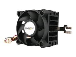 StarTech.com Pentium Celeron CPU Cooler Fan (Socket 7 370), FANP1003LD, 7130609, Cooling Systems/Fans