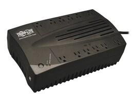 Tripp Lite 750VA UPS Low Profile Line-Interactive (12) Outlet, Instant Rebate - Save $4, AVR750U, 6262167, Battery Backup/UPS