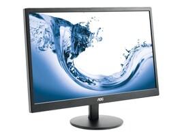 AOC 27 E2770SHE Full HD LED-LCD Monitor, Black, E2770SHE, 36143142, Monitors