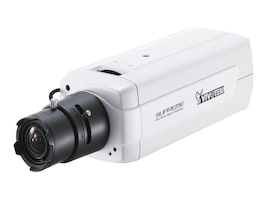 Vivotek IP8151 Supreme Night Visibility 1.3MP Fixed Network Camera, IP8151, 12561163, Cameras - Security
