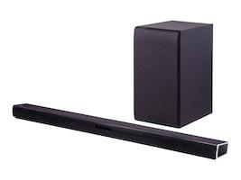 LG 2.1 Channel 300W Wireless Subwoofer, SH4, 31663974, Speakers - Audio