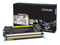 Lexmark C748H2YG Main Image from