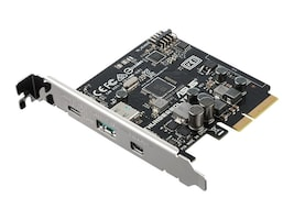 Asus ThunderboltEX3 Expansion Card, THUNDERBOLTEX 3, 32183163, Motherboard Expansion