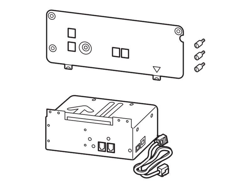 Xerox 1-Line Fax Kit (PSTN Fax) for VersaLink B7025, B7030 & B7035