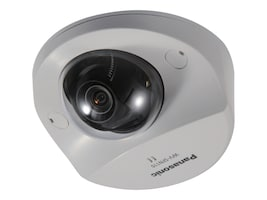 Panasonic 720p H.264 Indoor Dome Network Camera, WV-SFN110, 33054996, Cameras - Security