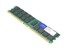 ACP-EP 4GB PC4-17000 288-pin DDR4 SDRAM RDIMM for HP, J9P81AA-AM, 23100338, Memory