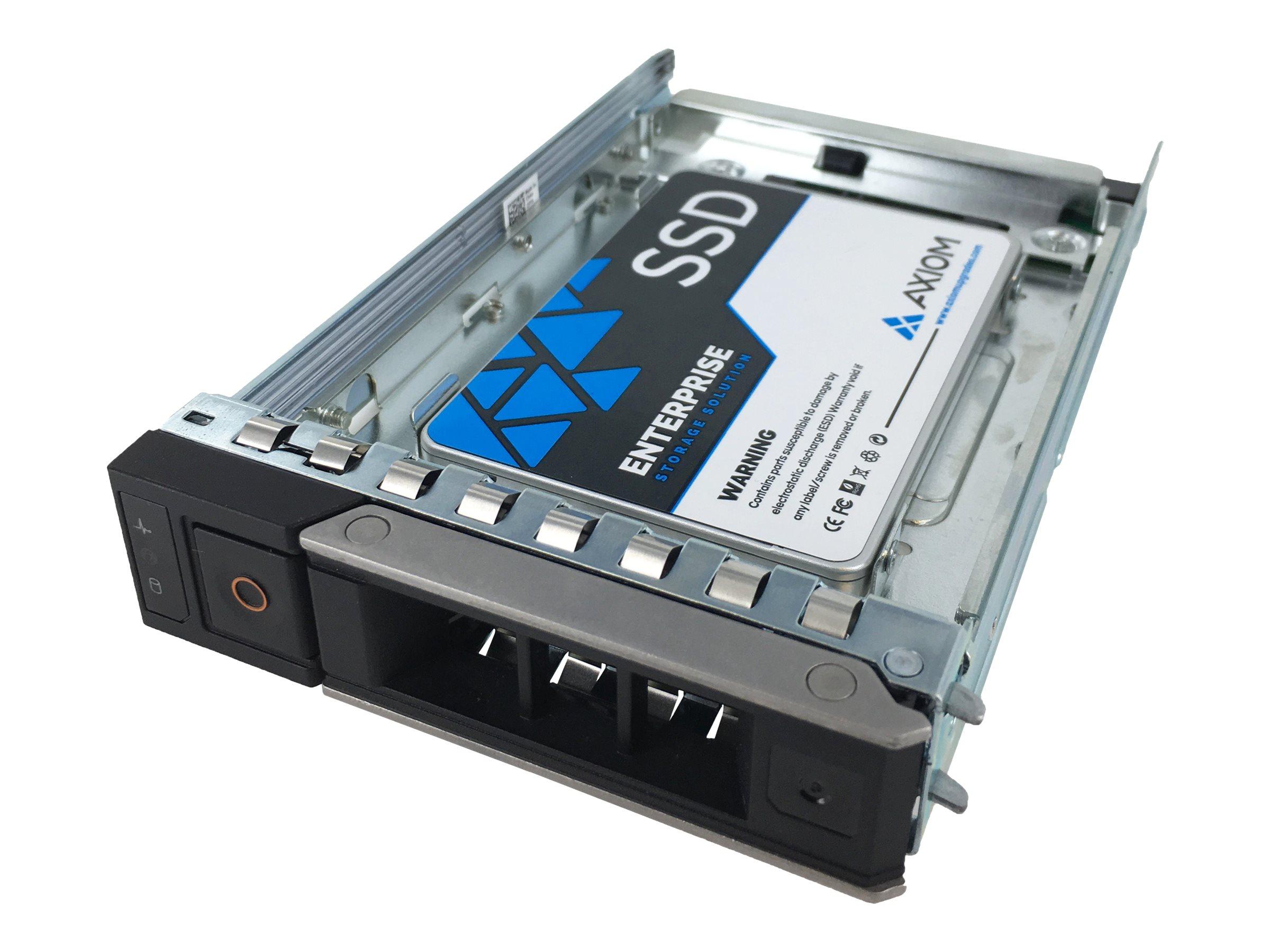 Axiom 480GB EV300 SATA 6Gb s 3 5