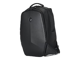 Mobile Edge Alienware Vindicator 17 Backpack, AWVBP17, 16744451, Carrying Cases - Notebook