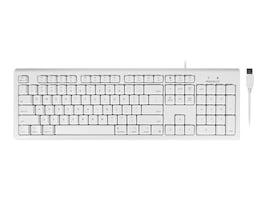 Macally 104KEY WHITE FULL SIZE USB     ACCSKEYBOARD FOR MAC, QKEY, 36132208, Keyboards & Keypads