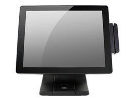 Pos-X 15 TP4 Pro TruFlat, Cel 2.4DC 4GB, 250GB HDD, No OS, EVO-TP4C-C4HN, 16009051, POS Systems
