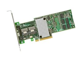 Cisco 8-Port SAS SATA MegaRAID 9270 Controller, UCS-RAID9270CV-8I, 16496303, RAID Controllers