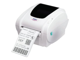 TSC TDP-247 Direct Thermal Monochrome Desktop Label Printer, 99-126A010-00LF, 16696524, Printers - Label