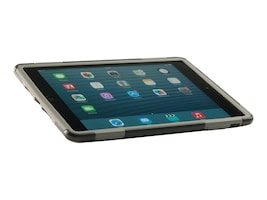 Pelican Voyager Case for iPad mini 3, Black Gray, C12030-M30A-BLK, 31663747, Carrying Cases - Tablets & eReaders