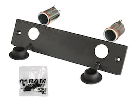 Ram Mounts RAM-FP2-CIG2 Main Image from Right-angle