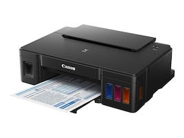 Canon PIXMA G1200 MegaTank Inkjet Printer, 0629C002, 35001206, Printers - Ink-jet