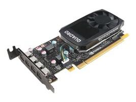 Lenovo NVIDIA Quadro P600 PCIe 3.0 x16 Graphics Card, 2GB GDDR5, 4X60N86658, 34049005, Graphics/Video Accelerators