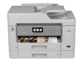 Brother MFC-J5930DW Business Smart Plus All-in-One, MFC-J5930DW, 33317434, MultiFunction - Ink-Jet