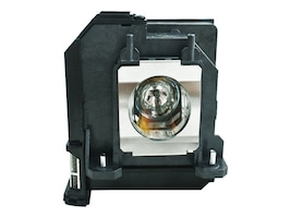 V7 Replacement Lamp for PowerLite 570, 575W, 575Wi, V13H010L79-V7-1N, 33730801, Projector Lamps