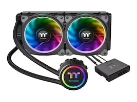 Thermaltake Technology CL-W157-PL12SW-A Main Image from Front