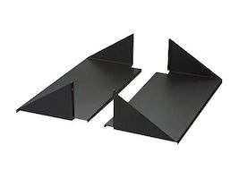 Belkin Double-Sided 2-Post Shelves 18 Depth, RK5025, 5724104, Rack Mount Accessories