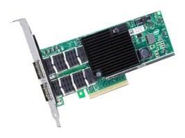 Intel X710DA2 Main Image from Right-angle