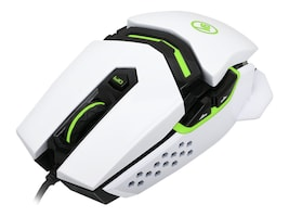 IOGEAR Kaliber Fokus Pro Laser Gaming Mouse, GME670, 32492468, Computer Gaming Accessories