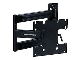 Monoprice Titan Series Full-Motion Articulating TV Wall Mount Bracket for 23-40 Displays, 5921, 35715903, Stands & Mounts - AV