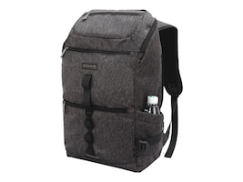 Eco Style URBAN LITE BACKPACK            CASEFITS 15.6IN LAPTOPS + 10.1IN TABLET, EURL-BP15, 36251160, Carrying Cases - Other